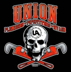 Local Union Pipefitters Steamfitters