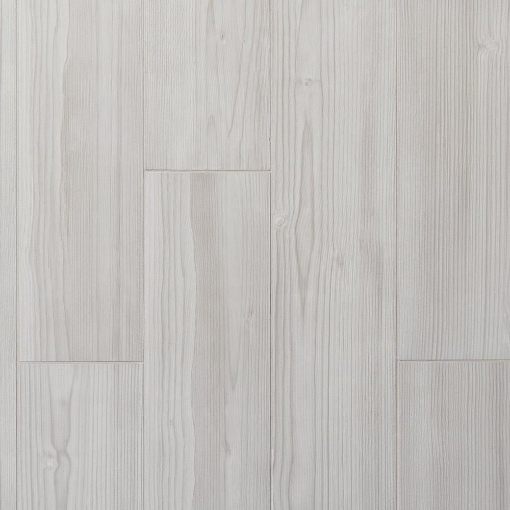 Floor Decor Tile Helsinki White Wood Plank Porcelain Tile  8Inx 48In