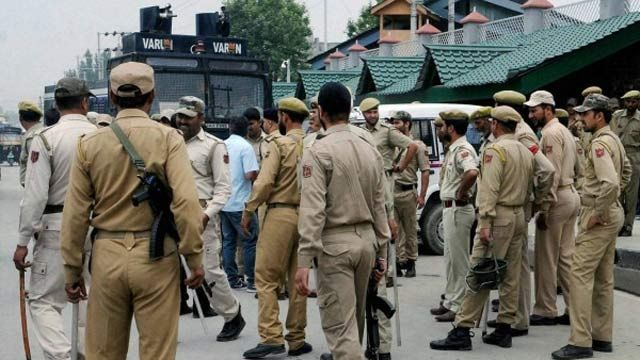 RAJOURI Six Persons Have Been Booked By Police For Attack On A Party In Ward No 8 Of Rajouri Town And Four Among The Accused Also