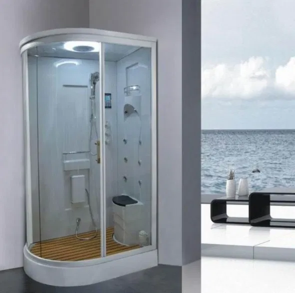 Replace Your Old Showers With Fiberglass Shower Enclosures