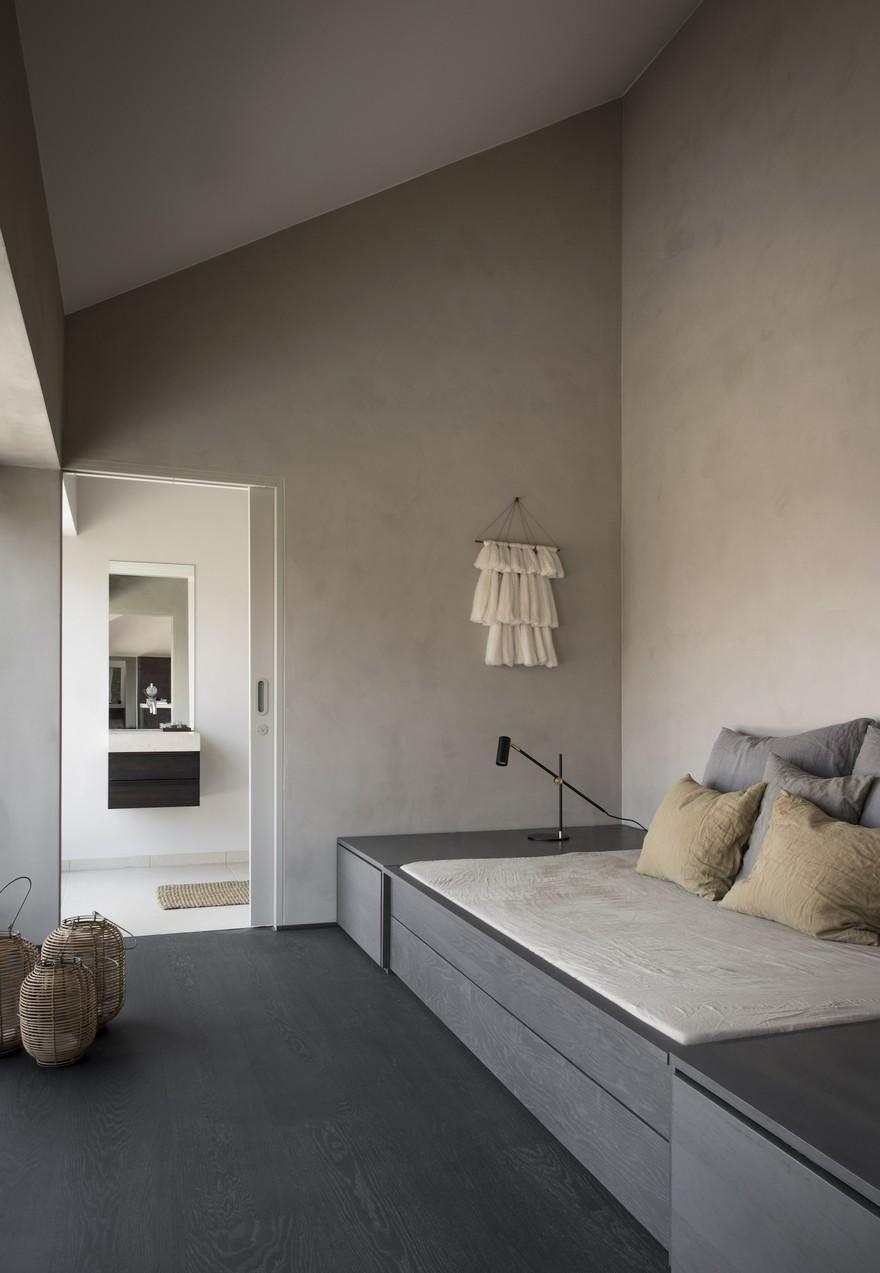 Danish Cottage Style Charm and Japanese Zen