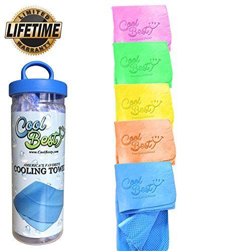 Cooling Towel Workout Tennis Golf Biking Best F Https