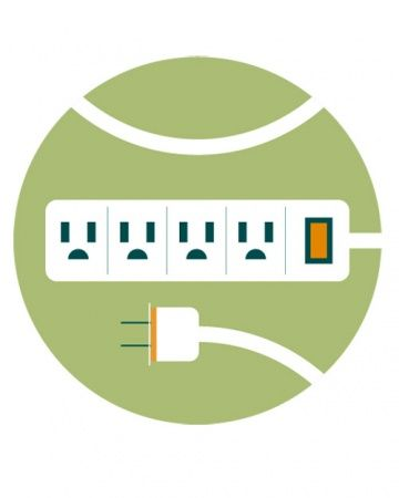 Unplug When Possible Save Energy Home Technology Energy Conservation