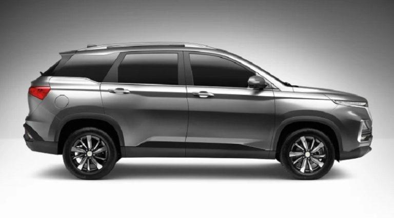 2020 Chevy Captiva (Baojun 530) Review