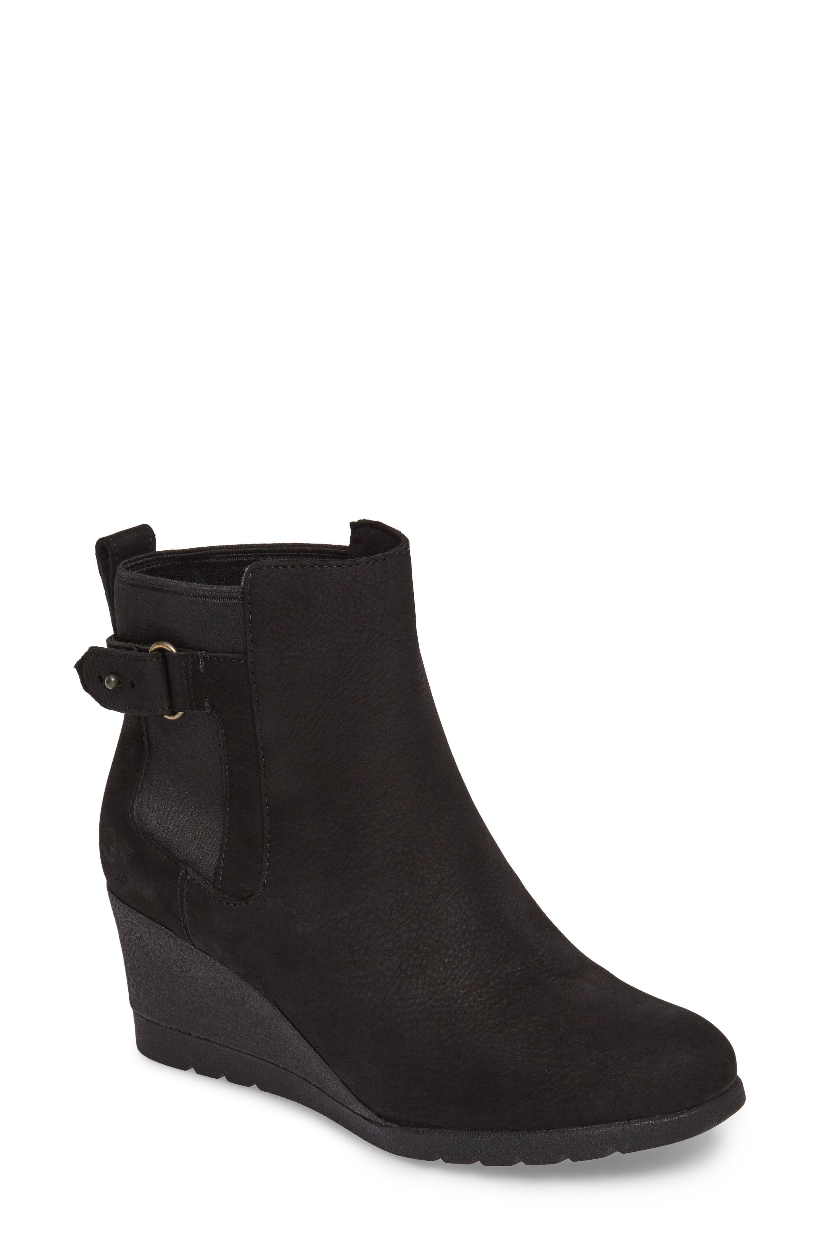 UGG® Waterproof Insulated Wedge Boot