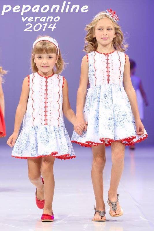 www.pepaonline.com Blanco, azul y rojo...la combinación estrella esta temporada! http://bit.ly/1fvVsJZ