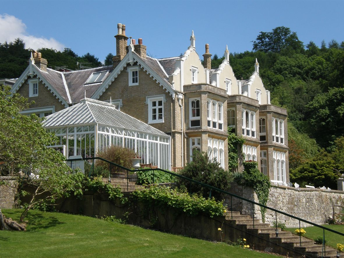 St Julians Country Club Wedding Venue Sevenoaks Georgian House