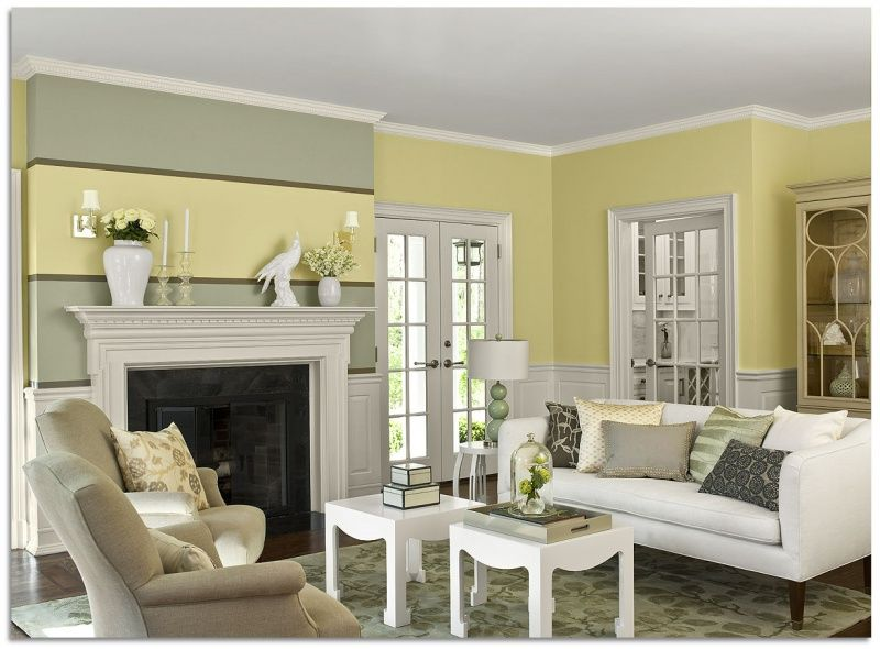 2016 Living Room Paint Ideas and Color Inspiration living room