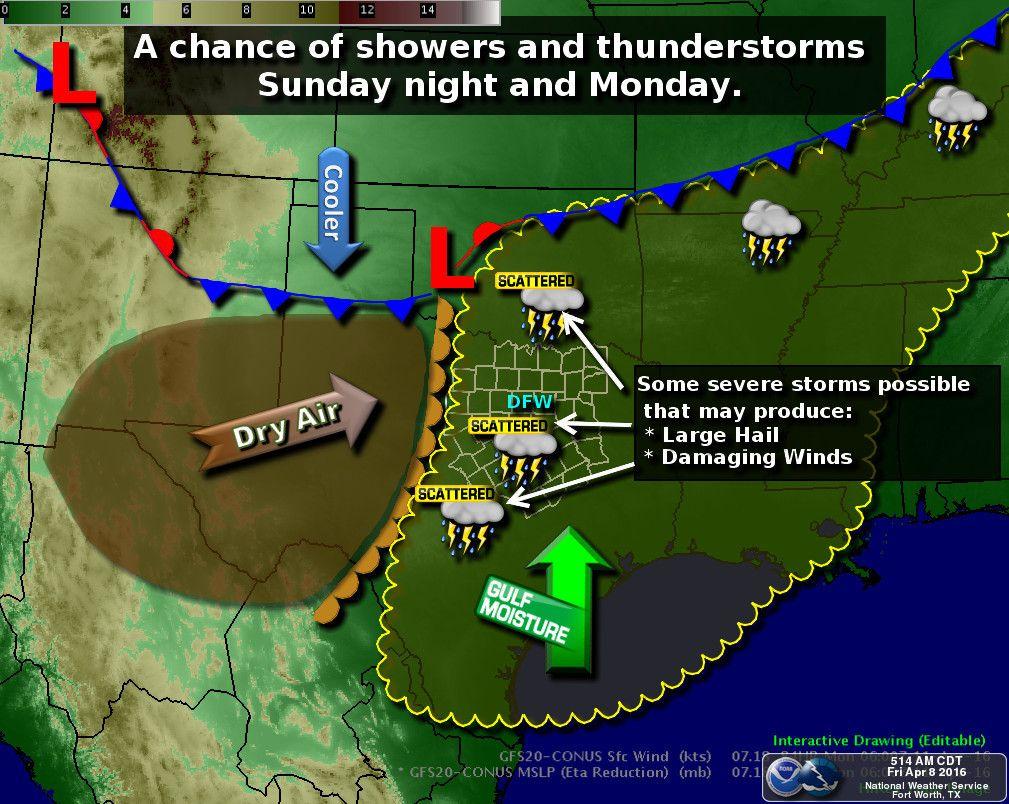 Rain Storm Chances Off On This Weekend Texas Storm Storm Rain Storm