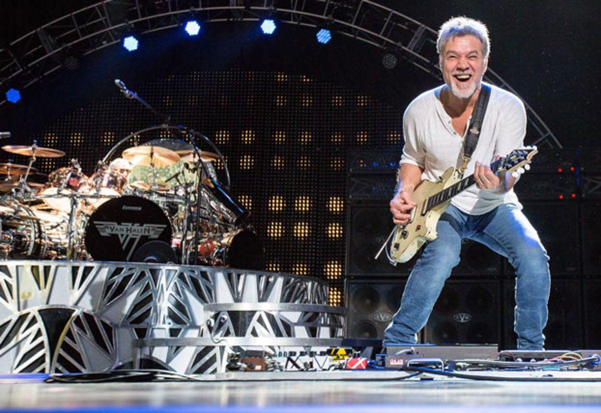 Secrets Of Shred Eddie Van Halen Style Speed Picking Technique Eddie Van Halen Van Halen Easy Guitar Songs