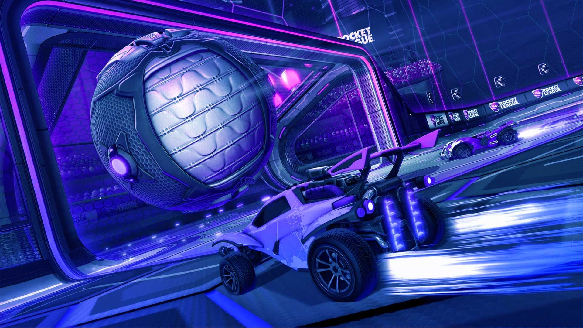 Rocket League Developer Has Been Acquired By Epic Games Eneba Rocket League Rocket League Wallpaper Epic Games