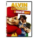 Alvin and the Chipmunks, The Squeakquel