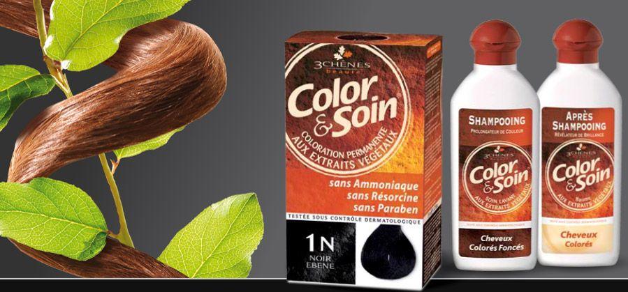 1000 ideas about coloration sans ammoniaque on pinterest le bronde hair and loral - Coloration Color Et Soin