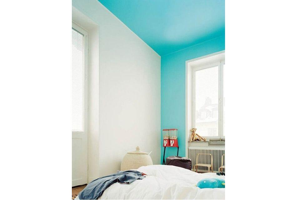 Colores para renovar tus paredes wall color techo de for Casa clasica 2 dormitorios techo inclinado