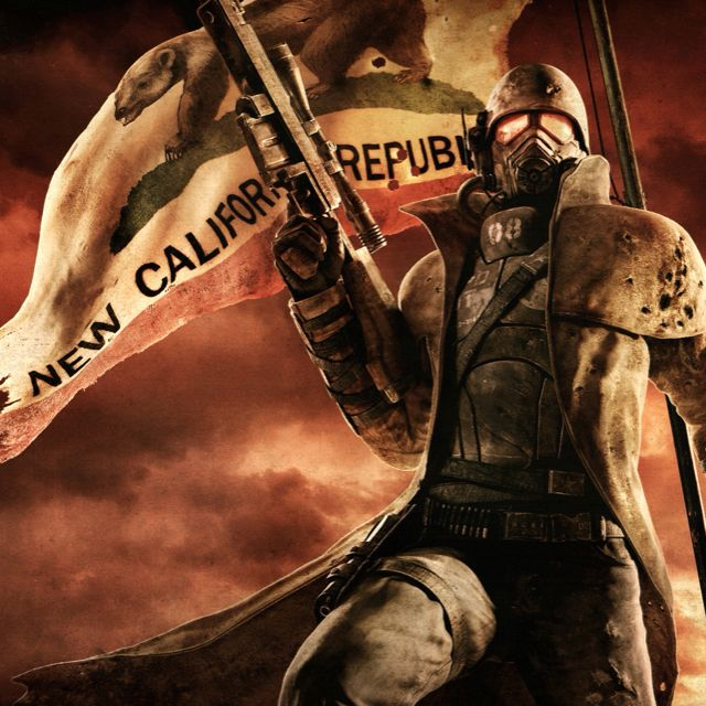 Fallout New Vegas Pc One Of My Favorite Rpgs Plenty Of Content