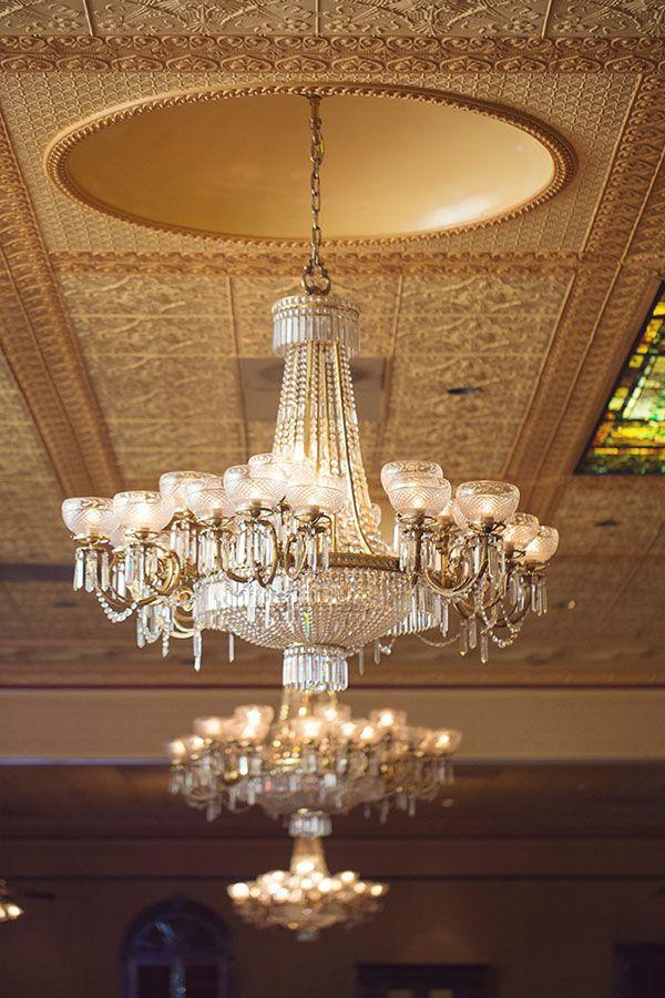 Carmen and Daniel\'s Orlando, FL Ballroom Wedding by Vitalic Photo ...