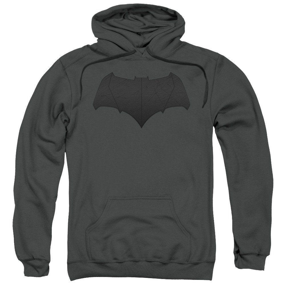 Batman Joker Bat Laugh Adult Pullover Hoodie