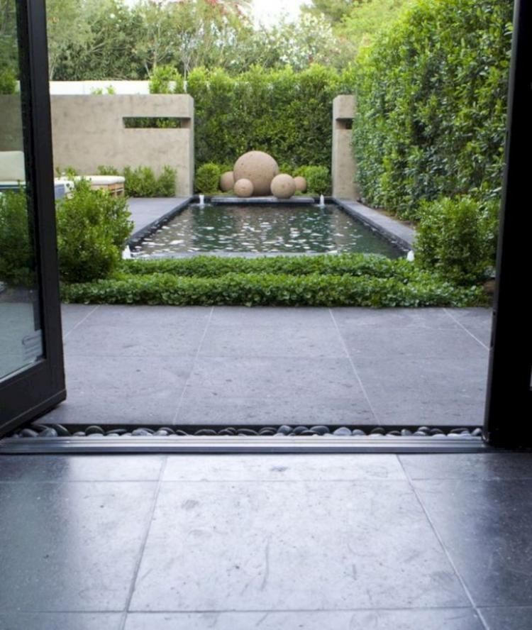 breathtaking modern zen gardens | 25+ Amazing Minimalist Indoor Zen Garden Design Ideas ...