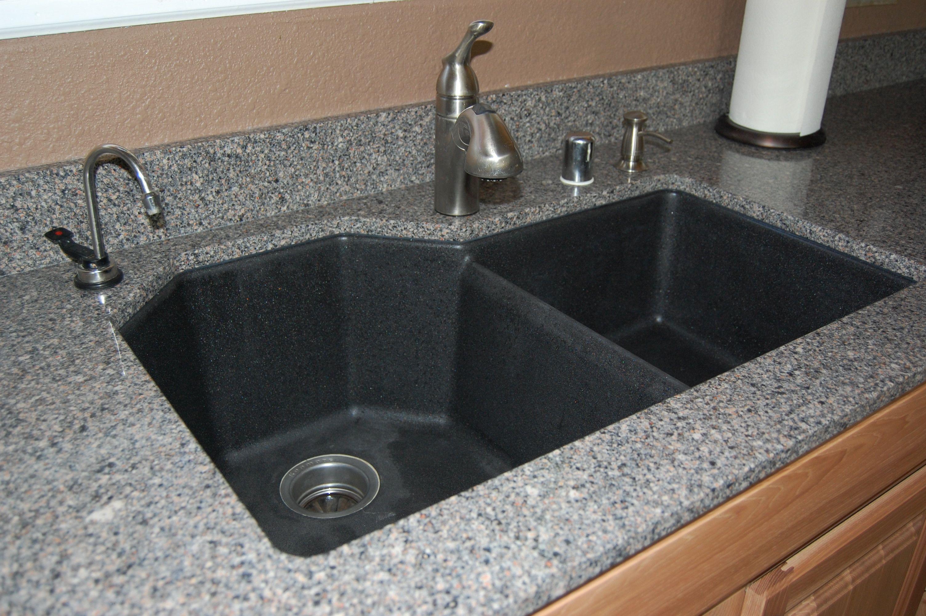 Undermount Sink Jennheffer Granite Sink Double Kitchen Sink Modern Kitchen Sinks