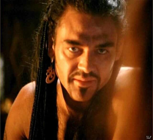 Borias played by Marton Csokas  | Xena warrior princess in