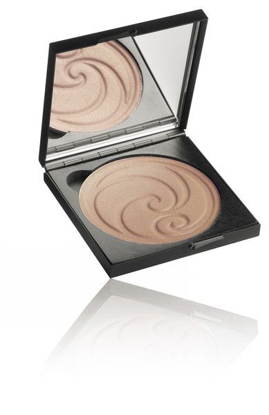 Living Nature Bronzer Bronze Skin Natural Mineral Makeup Minerals Makeup