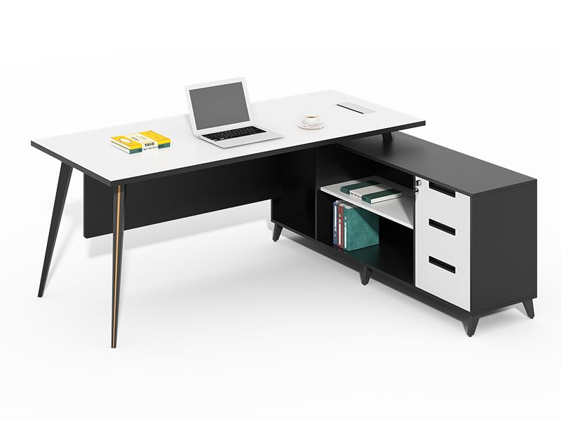 China Factory Office Desk Modern