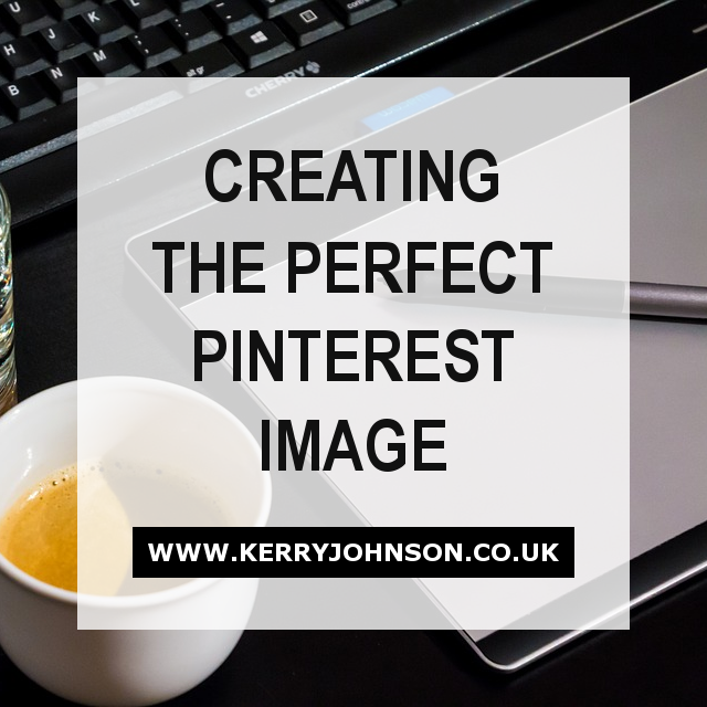 Once you've discovered the power of Pinterest Marketing, it's time to start creating images that work. After all, your main aim here is to get your content noticed.