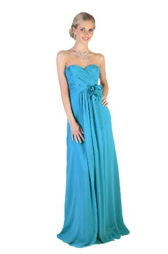Sexyher Women'S Glamorous Pleated Turquoise Lace Back Long Prom Bridesmaids Dress Sexyher,http://www.amazon.com/dp/B00HLVRWB6/ref=cm_sw_r_pi_dp_w3qctb1Y88H3Y2S5