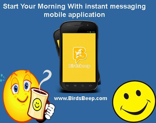 Mobile Messaging Applications - An Innovative Wave of Technology