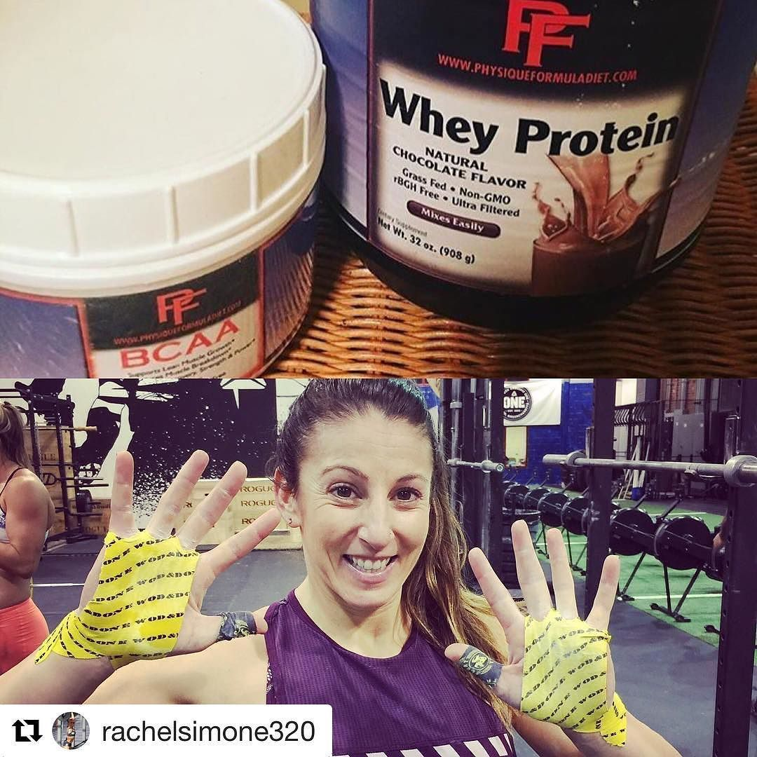 Do it! #physiqueformula #crossfit #crossfitcommunity #Repost @rachelsimone320 with @repostapp  Since a few had asked here are some codes you can use  @thephysiqueformula free shipping with code RSFREE physiqueformuladiet.com  @wodndone 15% off w code RS320