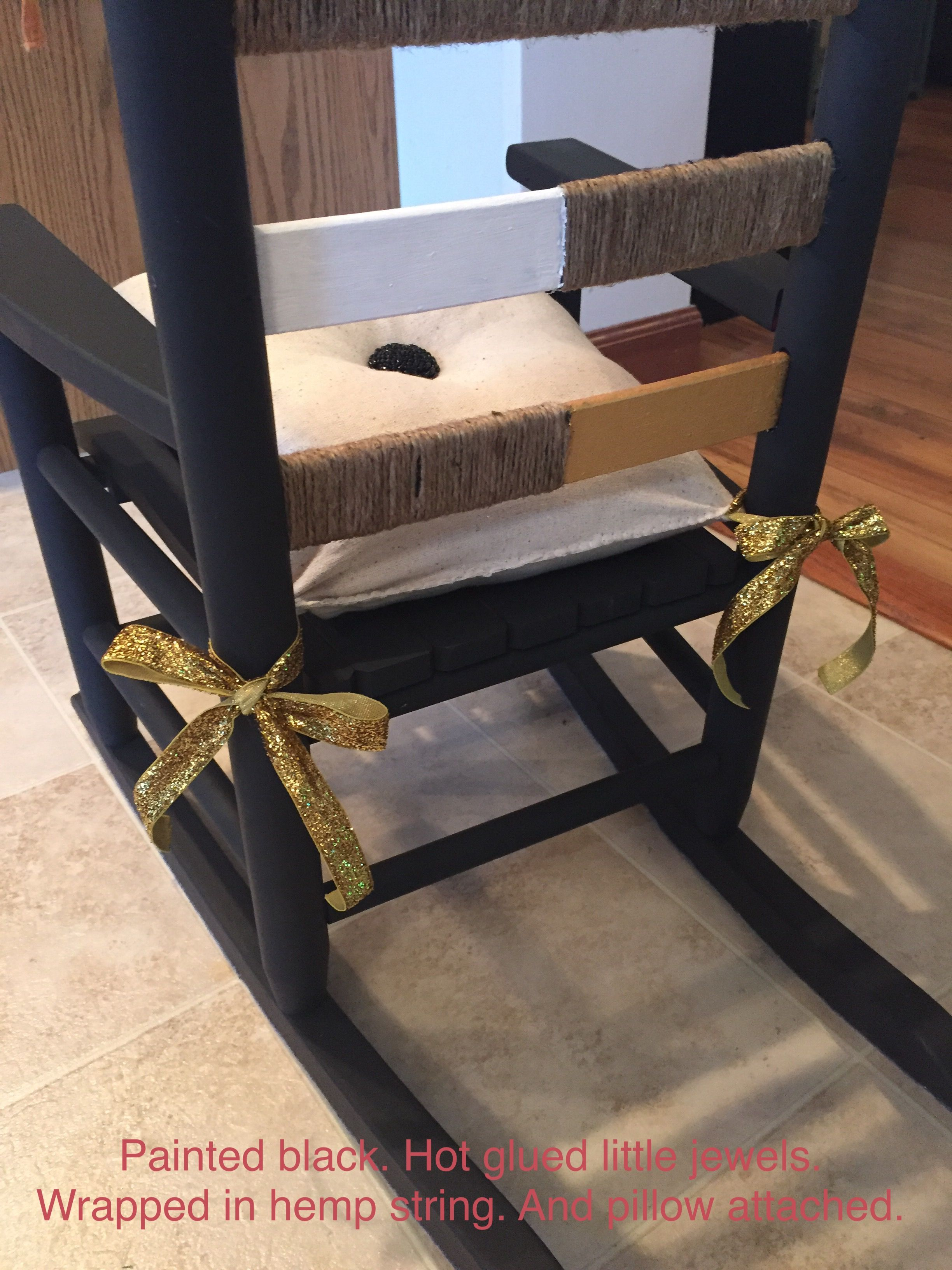 pin by malorie crow on diy remodel kids girls rocking chair