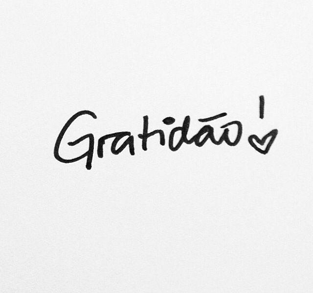 Gratidão Imagens Frases Frases De Inspiração E