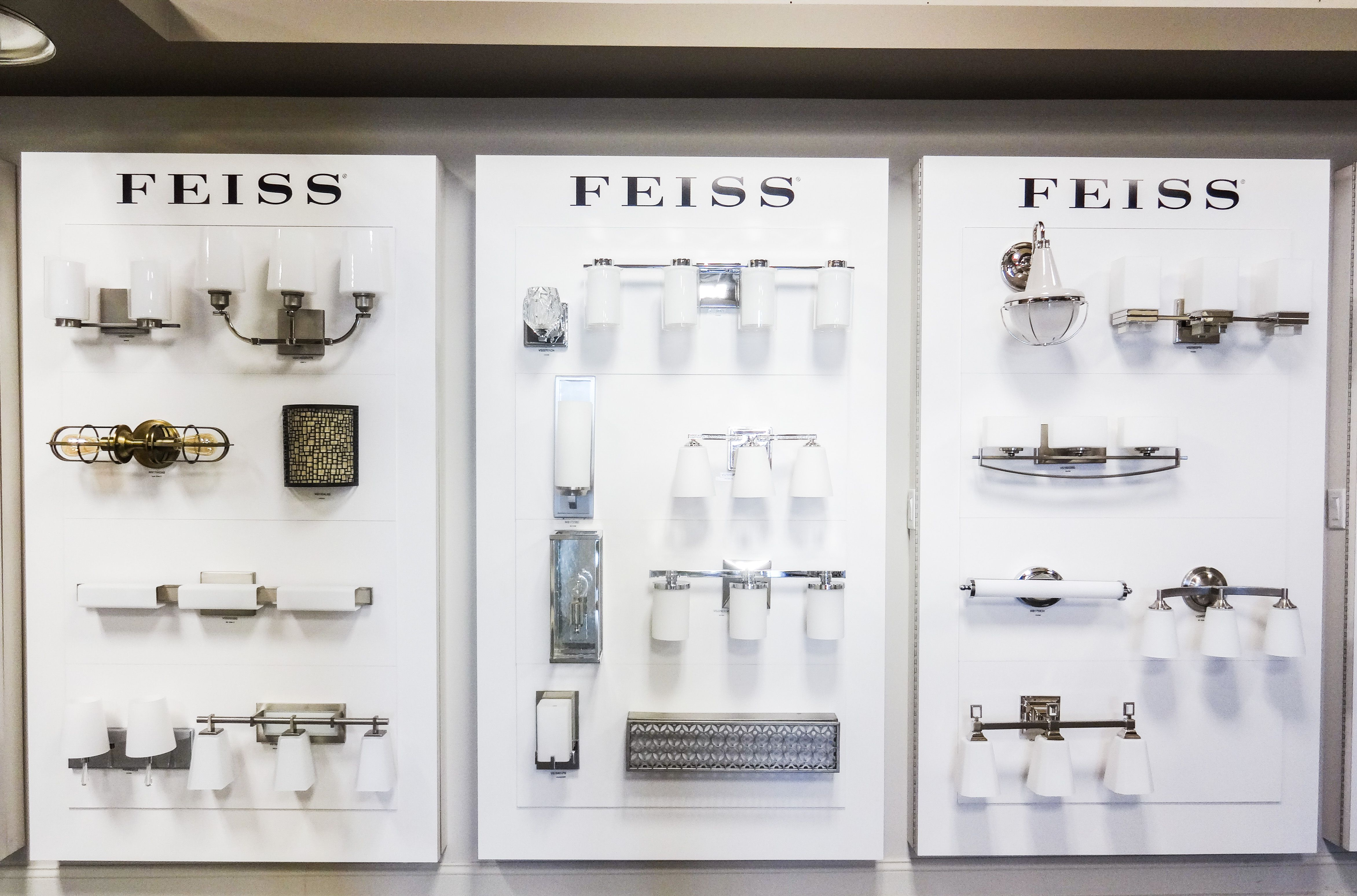Feiss - Monte Carlo Collection now available at Studio 41! | Logan ...