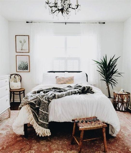 Minimalist Room Design Boho Room Design Small Bedroom Ideas