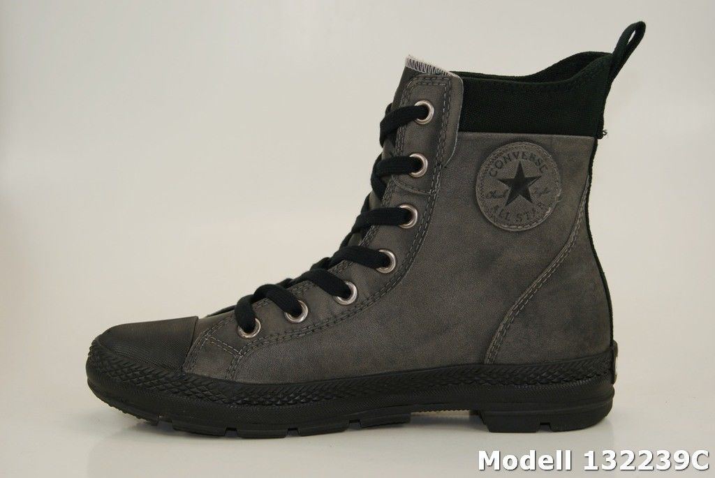 Converse CT ALL STAR OUTSIDER Sargent Hi Boots Chucks Scarpe uomo donna nuovo