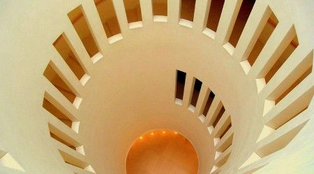Stunning Spiral Staircase Photographs)