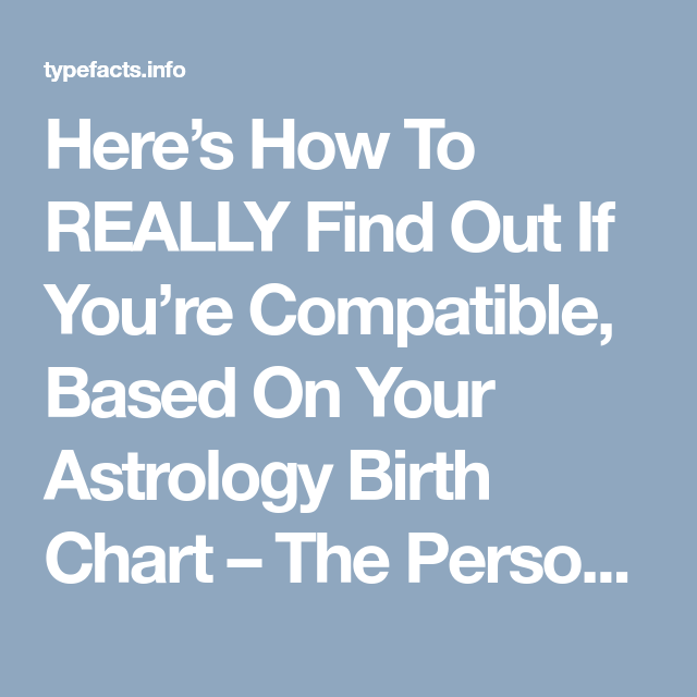 Cancer astrology hookup compatibility astrology calculator