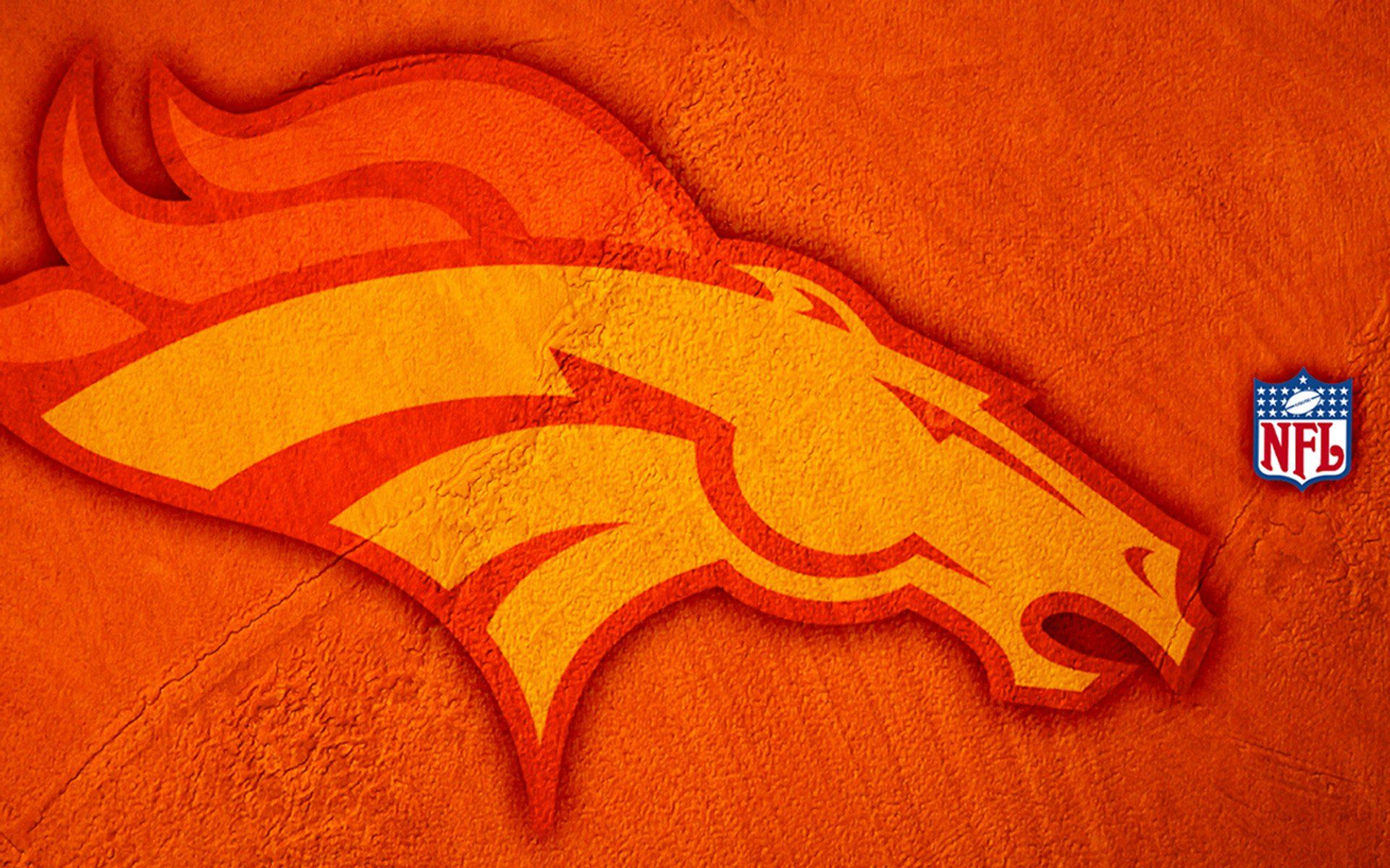 D Denver Broncos Wallpaper (с изображениями)