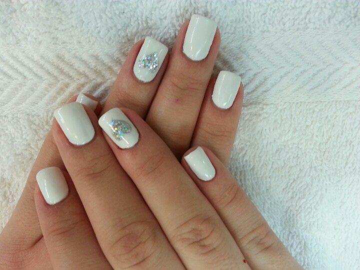Gel manicure with designs | Nails art | Pinterest | Best Gel ...