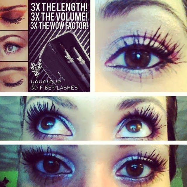 Best #alternative to #eyelashextensions www.fabulouslonglashes.com