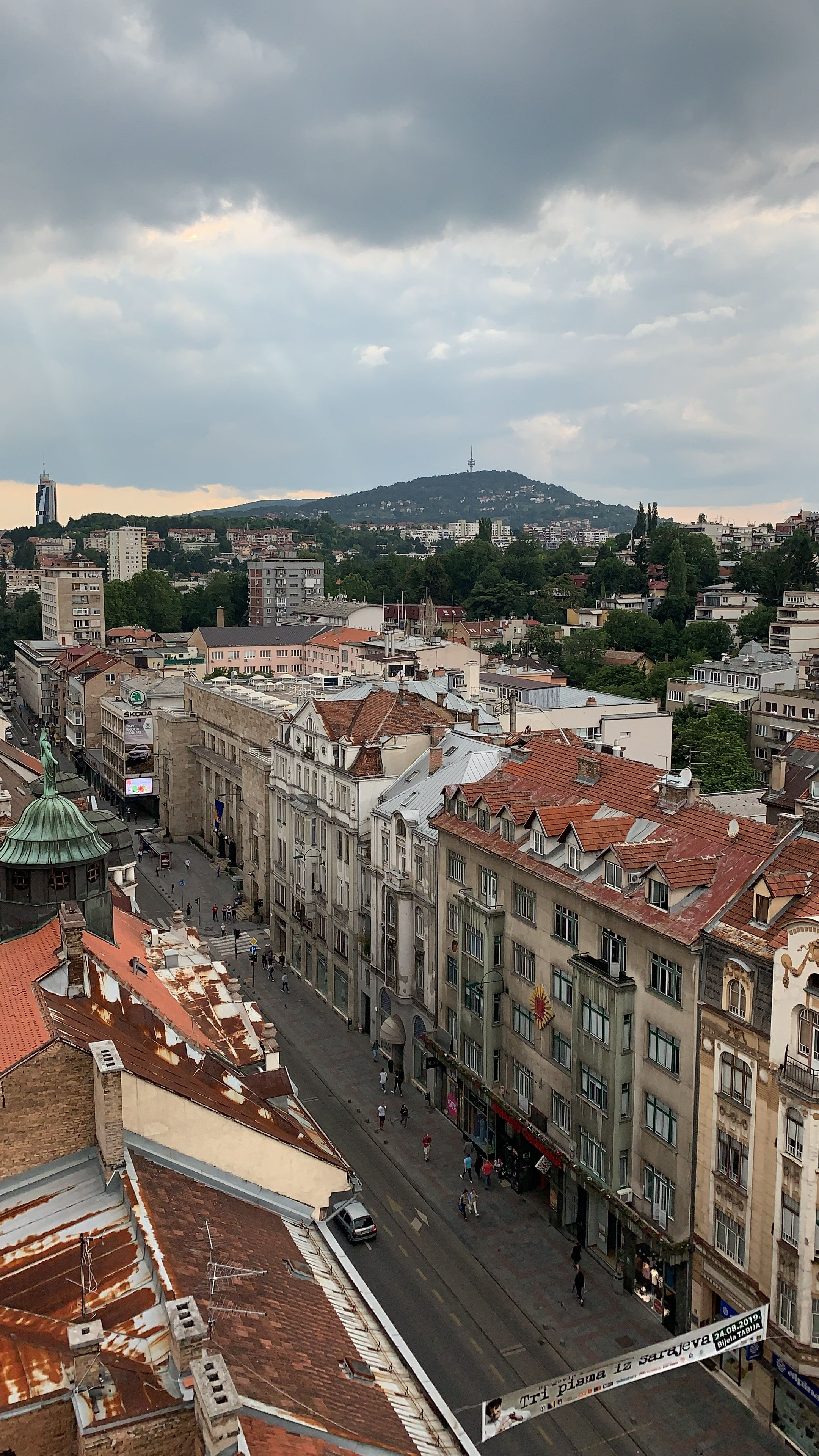 Sarajevo Sarajevo Europe Photos Adventure Travel Wanderlust