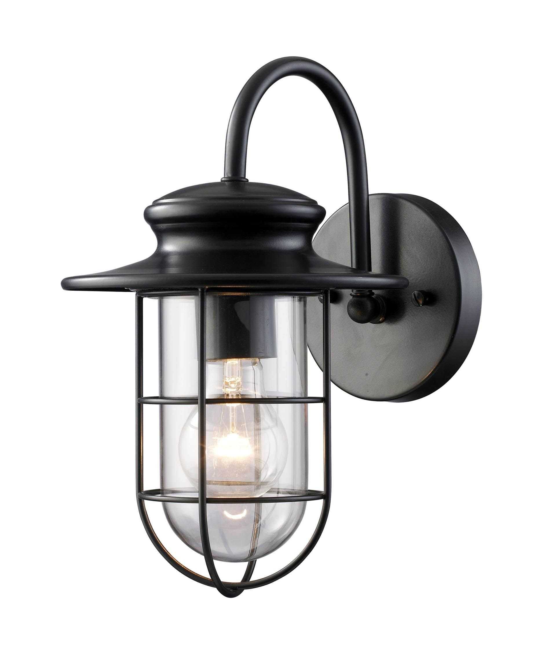 The Ultimate Guide Front Porch Lights Lowes On This Favorite Site Outdoor Sconces Outdoor Barn Lighting Elk Lighting