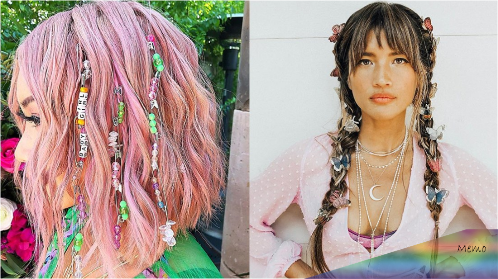 We scoured the grounds at Coachella for inspo.