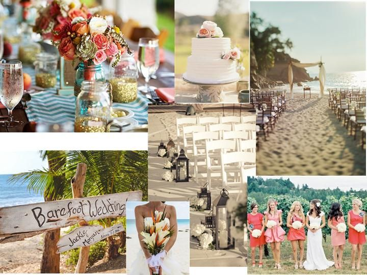 My wedding inspiration board!  <3