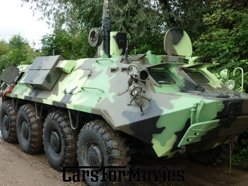 der btr 60 war ein sowjetischer sch tzenpanzerwagen btr. Black Bedroom Furniture Sets. Home Design Ideas