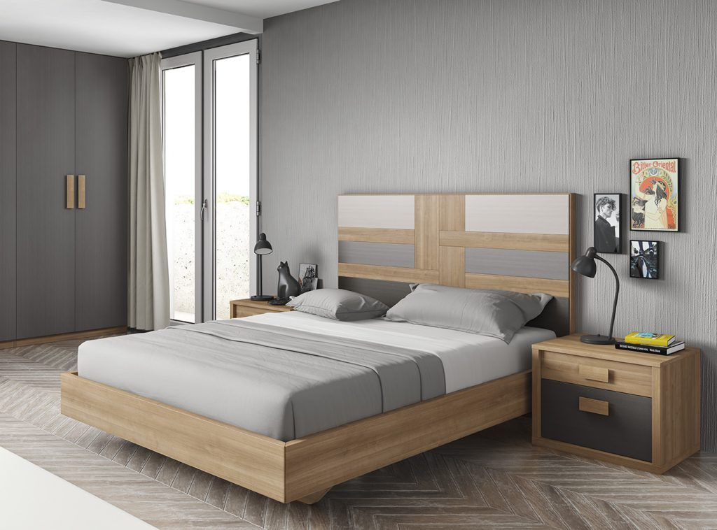 Dormitorios en 2019 dormitorios dormitorios muebles - Muebles dormitorio moderno ...