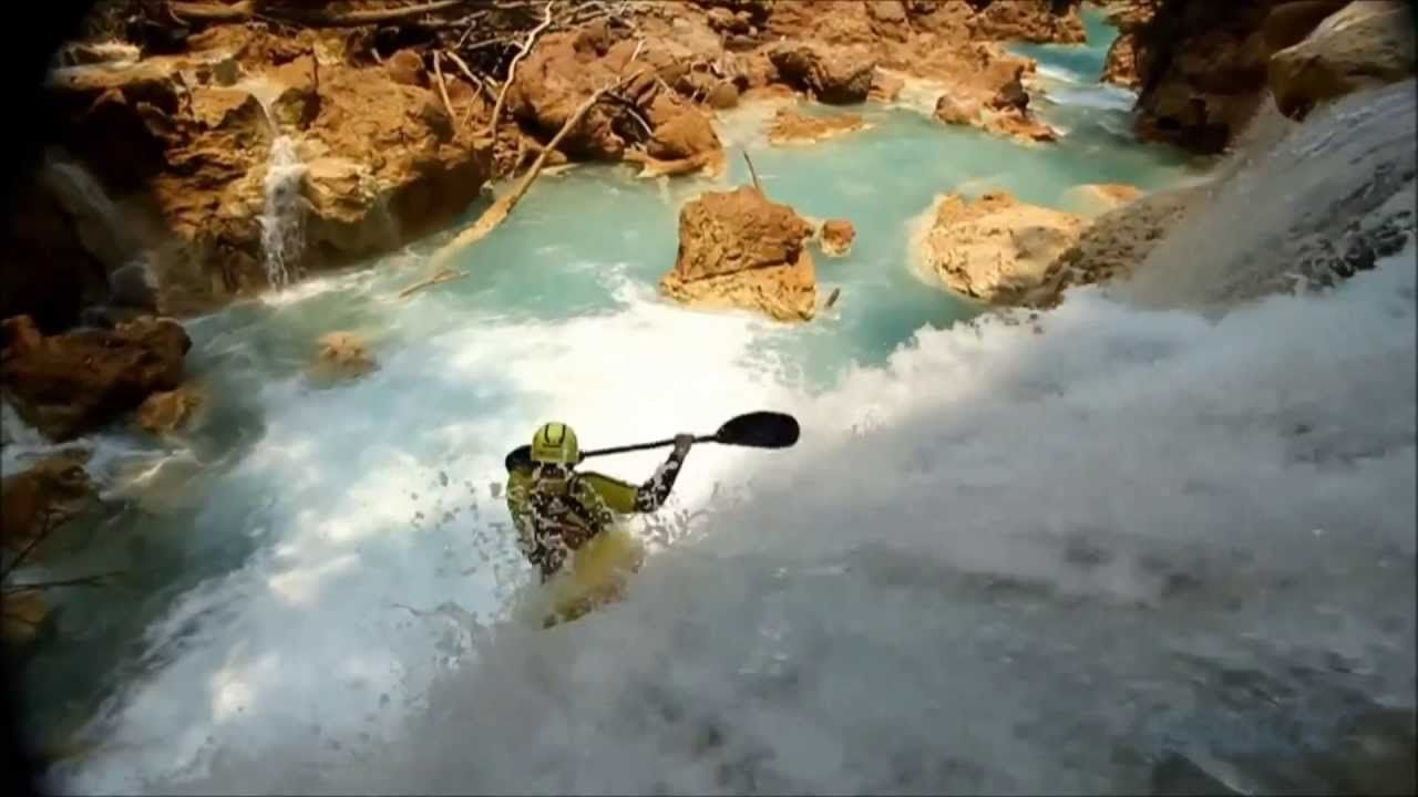 Best Extreme Kayak Movie Compilation! (With images
