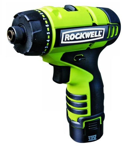 The 99 Best Tools for Guys Tools, Rockwell tools