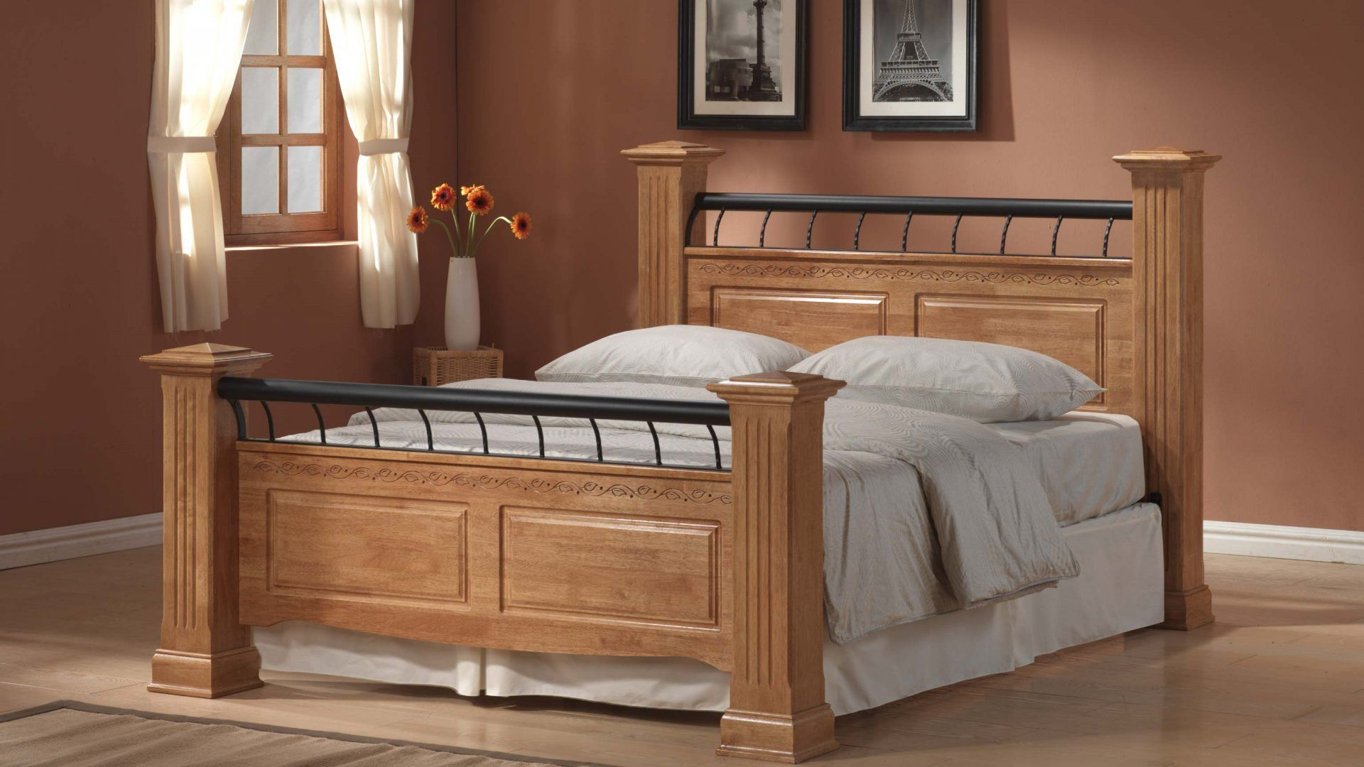 Wooden Bed Design Wooden Bed Design 2019 Wooden Bed Design Ideas Wooden Bed Design Ideas In 2019 Woode Luxury Wooden Bed Oak Bed Frame Wooden King Size Bed
