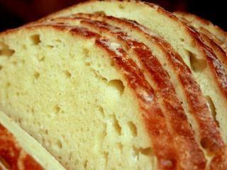 Jamie Oliver No Knead Semolina Bread Recipe Semolina Bread